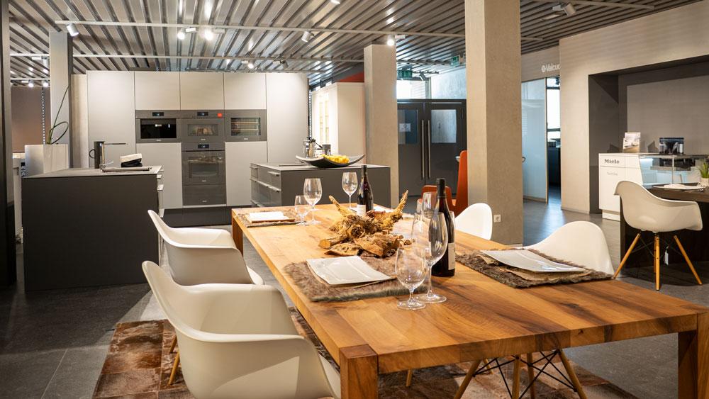 Küchenstudio Karlsruhe Ettlingen